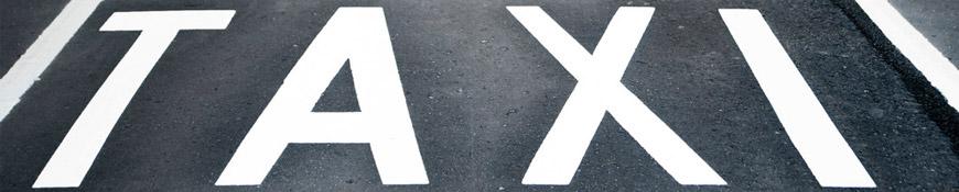 Taxi en Valencia: Servicios